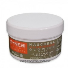 Маска для блеска натуральных волос Helen Seward SYNEBI - 500 мл.