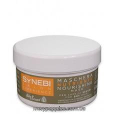 Маска питательная для натуральных волос Helen Seward SYNEBI - 500 мл.