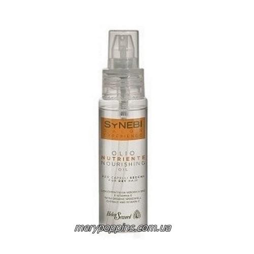 Масло питательное для волос Helen Seward SYNEBI - 50 мл.