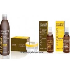 ALCHEMY- средства для волос  с натуральным аргановым маслом