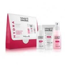HYDRA - средства для окрашенных и подверженных химическим процедурам волос