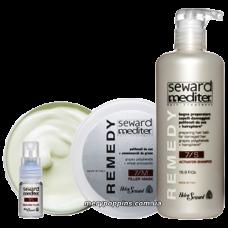 REMEDY - средства для полной реконструкции поврежденных волос.
