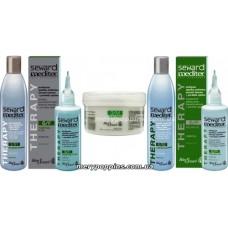 THERAPY - средства для жирной кожи головы и волос с перхотью.