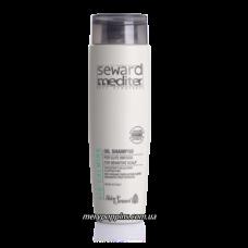 Шампунь масло успокаивающий HELEN SEWARD MEDITER BIO Calming oil shampoo - 1000 мл