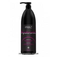 Шампунь для сухих и поврежденных волос Imel Hyaluronic - 1000 мл.