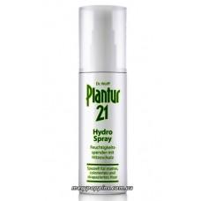 Гидро-спрей для волос PLANTUR 21 Hydro-Spray - 100 мл.