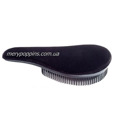 Расчёска для пушистых длинных волос D-Meli-Melo mini Cat Love.
