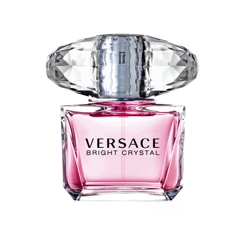 Туалетная вода (VERSACE BRIGHT CRYSTAL (L) edt spr)