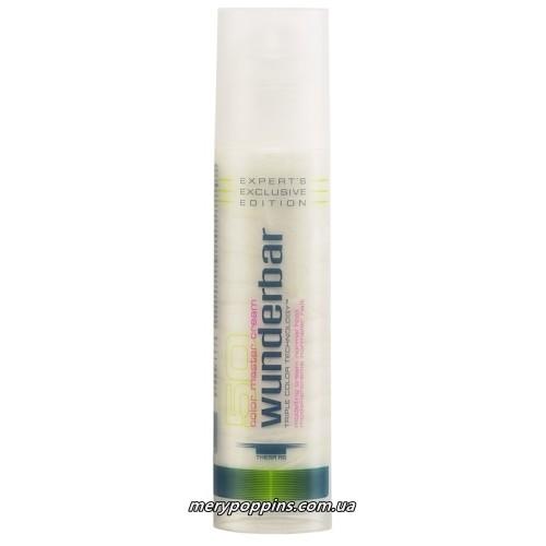 Крем моделирующий с эффектом шелкового блеска WB Cream designing - 200 мл.