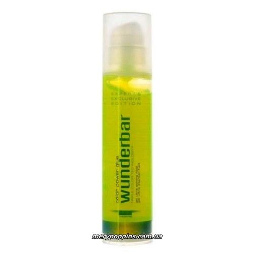 Гель-лак для волос ультра сильной фиксации неаэрозоль WB Gel-varnish - 1000 мл.