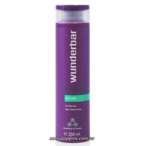 Шампунь объем и прочность для тонких и хрупких волос (WB Shampoo volume and strength)