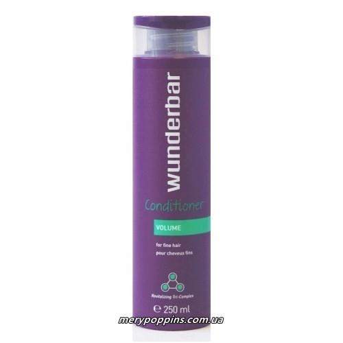 Кондиционер-объем и прочность для тонких и нежных волос WB Konditsionero Volume - 1000 мл.