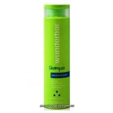 Шампунь-разглаживание и блеск для жостких вьющихся волос WB Shampoo smoothing and shine - 250 мл.