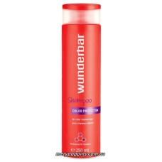 Шампунь цветозащитный для окрашенных волос WB Color Protection - 1000 мл.