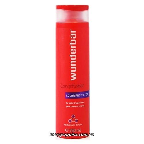 Кондиционер цветозащитный для окрашенных волос WB Air conditioning Color Protection - 250 мл.